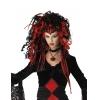 Wig Nightmare Black Widow